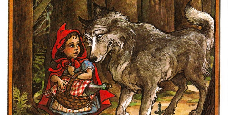red-riding-hood-and-wolf